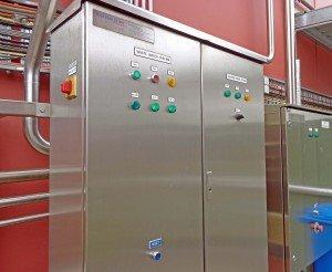 Chobani Waste Water Panel